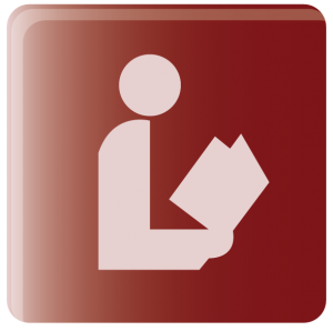 Library button