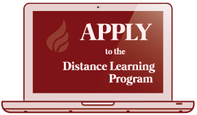 Distance Learning Online Application
