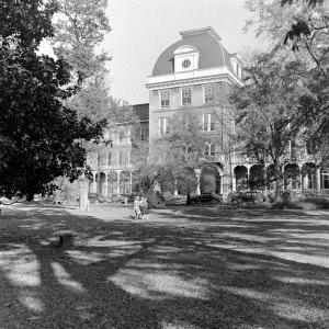 Jewett Hall 1945